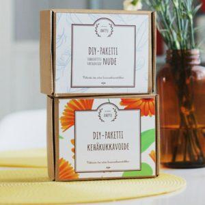 DIY-paketit