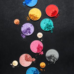 Kosmetiikan värit